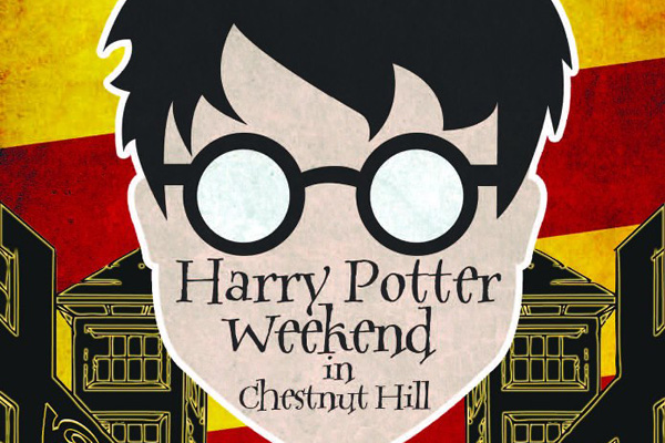 Harry Potter Weekend